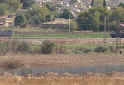 Kamışlıda rejim güçleri, YPG kontrolündeki bölgeye geçti