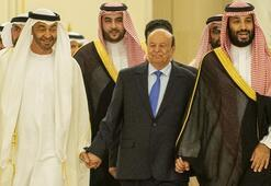 Son dakika | Dev adım Riyad Anlaşması imzalandı
