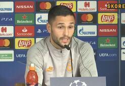 Florin Adone: Yarın ilk maçtan daha fazla efor sarf etmemiz gerekiyor