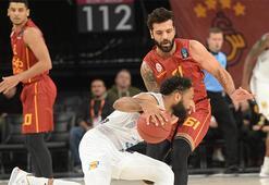 Galatasaray Doğa Sigorta: 76 - Dolomiti Energia: 81