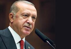 Cumhurbaşkanı  Erdoğan: Cari denge kritik bir beka meselesi
