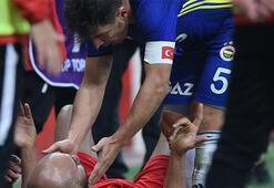Emre Belözoğlu: Yanına gittim ve özür diledim