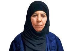 Bağdadi'nin kardeşi Azez'de yakalandı