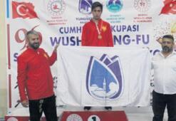Cumhuriyet Kupası Yunusemre'nin
