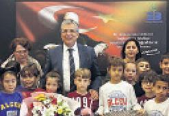 Başkan Arslan'dan öğrencilere öneri