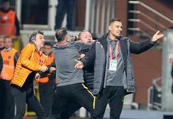Deniz Çoban: Sergen Yalçın 18 maç ceza alabilir