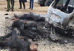 Tacikistanda sınır karakoluna saldırı