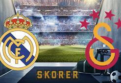 Real Madrid Galatasaray maçı ne zaman Maç saat kaçta, hangi kanalda Şifresiz mi