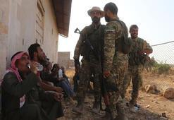 Suriye Milli Ordusunun şehit sayısı 144e yükseldi
