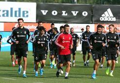 Beşiktaş, UEFA Avrupa Ligindeki rakibi Braga