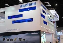 ASELSANdan 54,5 milyon dolarlık sözleşme