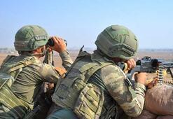 MSB duyurdu: Teröristler 24 saatte 11 taciz/saldırı gerçekleştirdi