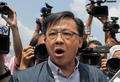 Hong Kongda Pekin yanlısı siyasetçi bıçaklandı