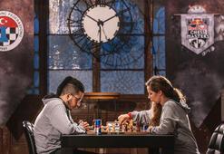 Red Bull Chess Masters'da elemeler başlıyor