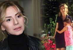 Eski eşinin kaçırdığı kızını görebilmek için her hafta Kıbrısa gidiyor