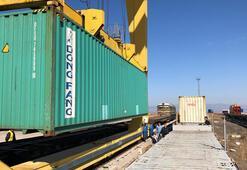 Dışişleri Bakanlığından China Railway Express açıklaması
