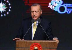 Cumhurbaşkanı Erdoğan 'ilk defa şimdi açıklıyorum' deyip duyurdu: Hanımı da yakalandı