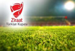 Ziraat Türkiye Kupasında kura çekimi yapıldı