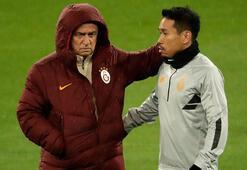 Nefesler tutuldu, Galatasaray kritik virajda...