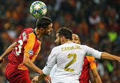 Real Madrid Galatasaray maçı canlı izle: Bein Sports 1 izle