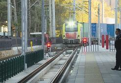 China Railway Express, Ankara Garından törenle uğurlandı