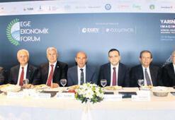 3. Ege Ekonomik Forum tarımı masaya yatıracak