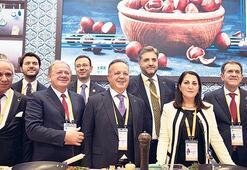 Türk ihracatçısı Çin çıkarmasında