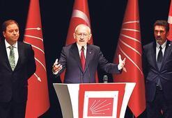 Kılıçdaroğlu: Başkandan fazla ücret alan işçi var
