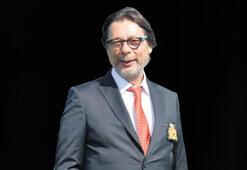 18 takımın başkanı Mehmet Sepil
