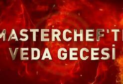 MasterChef Türkiyede veda gecesi MasterChef 44. bölümde kim elenecek