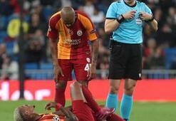 Real Madrid-Galatasaray maçının ardından spor yazarlarının görüşleri...