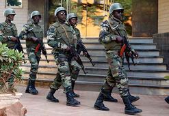 Burkina Fasoda maden şirketine ait araç konvoyuna saldırı: 37 ölü