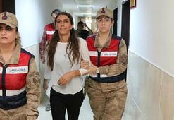 HDPli eski Kocaköy Belediye Başkanı Nazliere 15 yıla kadar hapis istemi