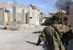 Suriye Milli Ordusu terörle mücadelede 151 şehit verdi