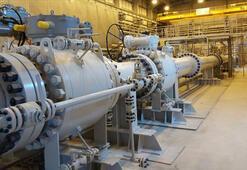 TANAPtan Türkiyeye gelen gaz 3 milyar metreküpü geçti