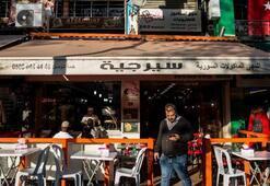 Valilik uyarmıştı İstanbulda hala tabelalar Arapça