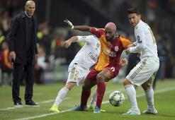 Oynamadan cezalı duruma düştü Galatasaray maçında...