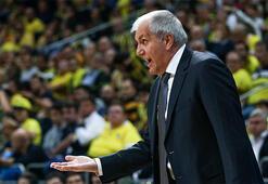 Obradovic: Reaksiyon göstermemiz gerekiyor