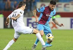 Krasnodar Trabzonspor maçı ne zaman Maç saat kaçta, hangi kanalda