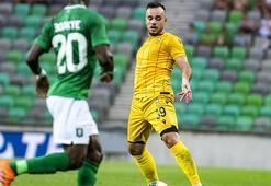 Yeni Malatyasporlu futbolcular galibiyete inanıyor
