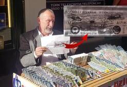 İzmit'te amorti sandığı biletten büyük ikramiye çıktı