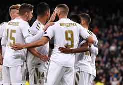 Real Madrid rekor üstüne rekor kırdı