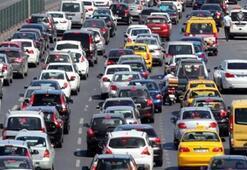 Motorlu Taşıtlar Vergisine zam gelecek mi 2020 yılı MTV tutarı ne kadar olacak