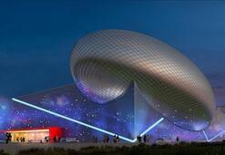 Türkiyenin uzay temalı merkezine Avrupadan ödül