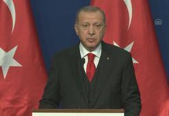Cumhurbaşkanı Erdoğandan Bağdadi açıklaması