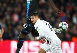 Belçikada gündem Mbaye Diagne Galatasaraya dönsün