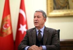 Son dakika | Bakan Akardan güvenli bölge açıklaması: Teröristler çekilmedi