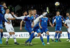 İzlandanın aday kadrosu açıklandı
