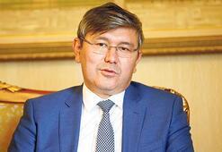Kazakistan ve Türkiye yatırımı konuşulacak