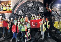'İzmir, geleceğe hazırlanıyor'